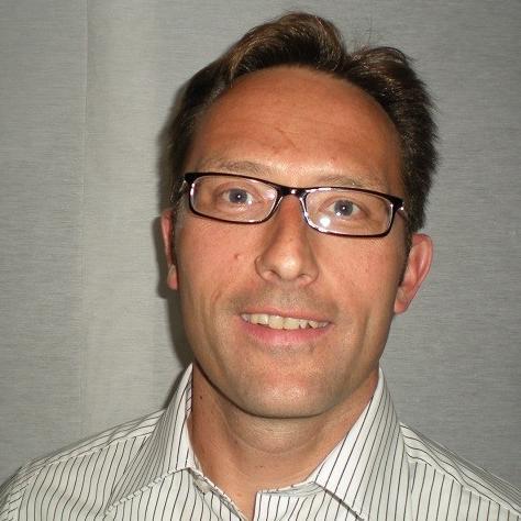 Chris McAuley - SAS