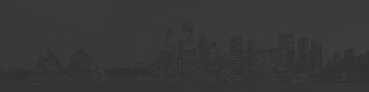 SAS Forum Australia & NZ Footer Background Gray Sydney