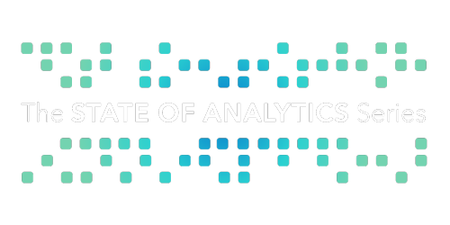State of Analytics series logo