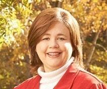 Anne Buff