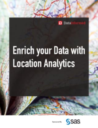 Enrich Your Data With Location Analytics