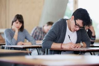 ACT shines light on college readiness