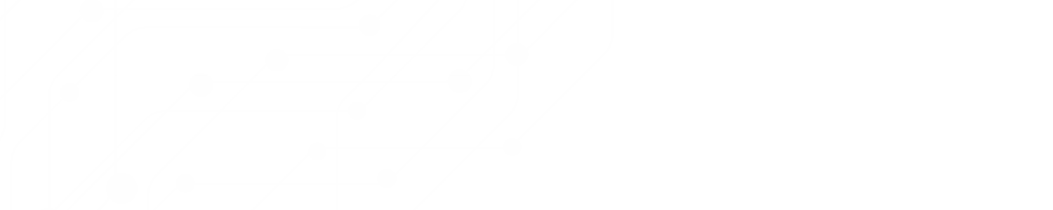 abstract dots and connectors