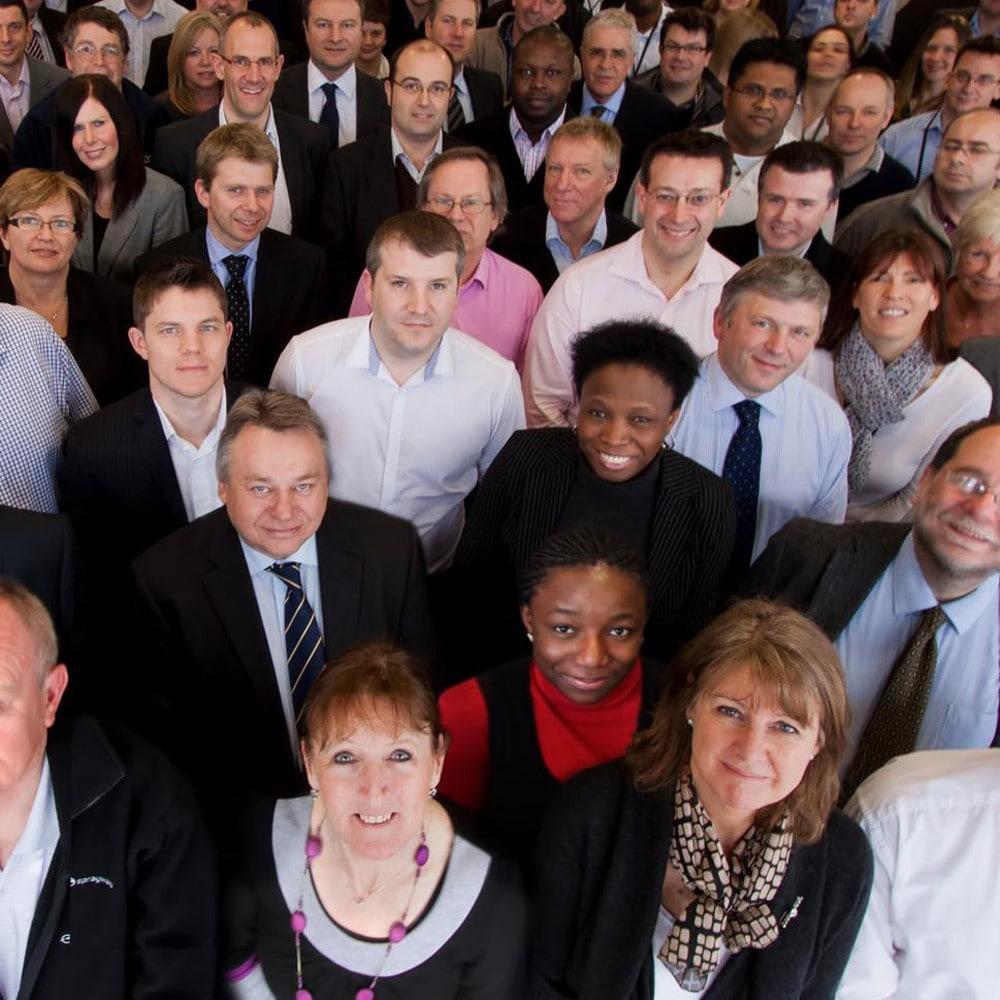SAS UK Employees