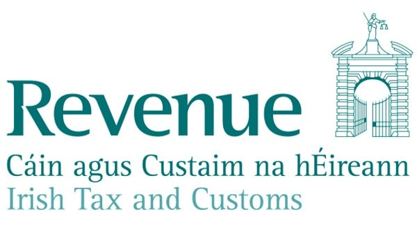 Revenue Irish Tax and Customs Logo