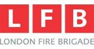 London Fire Brigade Logo
