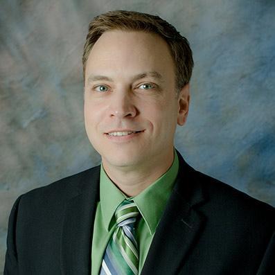 Robert Rapacciuolo executive photo
