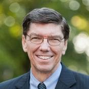 PBLS 2014 Speaker -  Clay Christensen