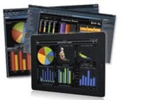 Visual Analytics Multiple Screens