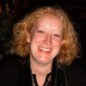 Liz Dudley