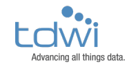 tdwi logo - Advancing all things data