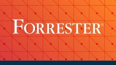 Forrester Wave Tile
