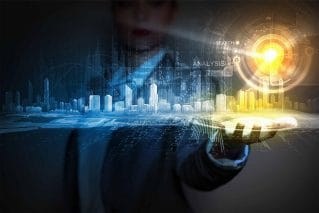 Embedding agility driving an effective digitalization strategy