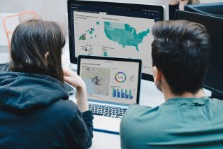 New Features of Visual Analytics 8.5