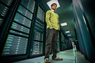 Scaling your Analytical Journey with SAS Server