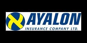 Ayalon logo