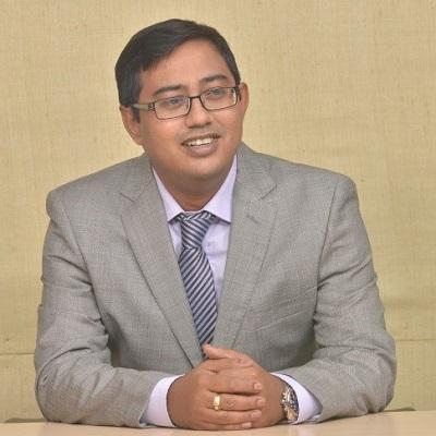 Bikramjit Ganguly – Fullerton India Credit Company Limited