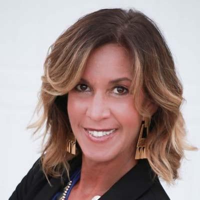 Nicole Raimundo Coughlin