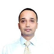 Manish Sinha - HSBC