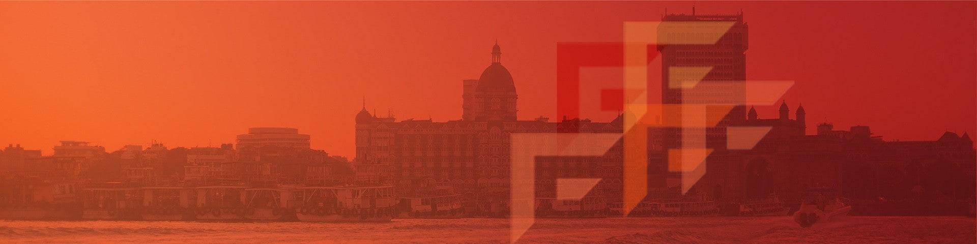 SAS Forum India Hero Background Mumbai