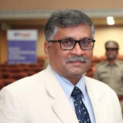 Sri N.Bala Subramanyam