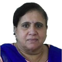 Rashmi Irani