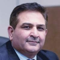 Sunil Sharma