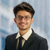 Nikhil Suthar