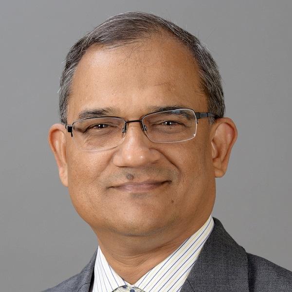 Dipak Gupta