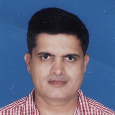 Rajendra Adsul