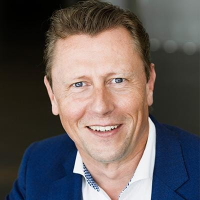 Rene van der Laan
