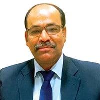 Dilip Mirdha