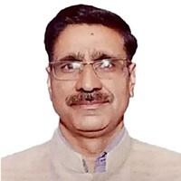 Ghanshyam Chand