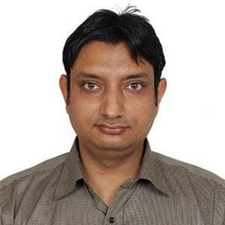 Dr. Sunil Bhardwaj