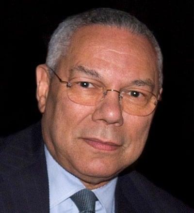 Gen. Colin Powell