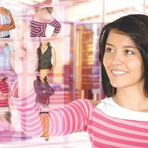 young-woman-virtual-shopping