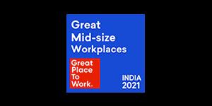 GPTW Midsize India 2021