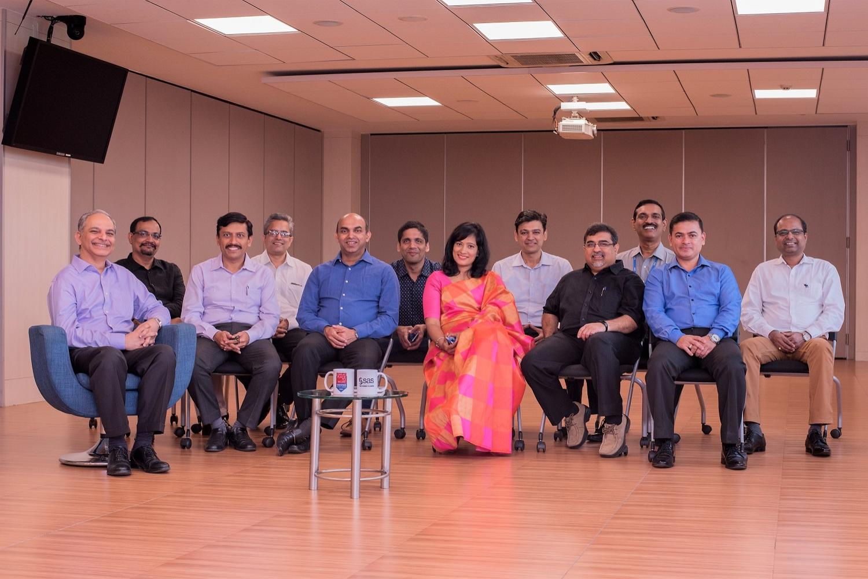SAS India Pune R&D: Leadership
