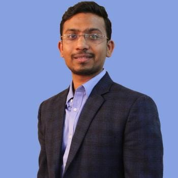 Abhijit Joshi SAS India Pune R&D