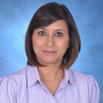 Sunita Singh SAS India Pune R&D