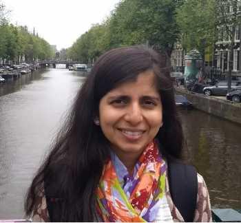 Shahnaz Shaikh - SAS R&D India