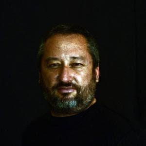 Enrique Saldivar