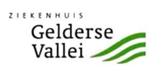 Gelderse Vallei ziekenhuiz logo