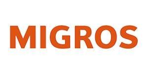 Migros logo