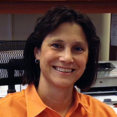 Christie Hawkins