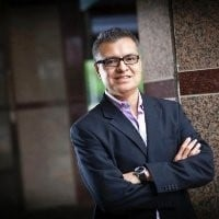 Ed Jimenez, Director of Customer Experience for Retail and Hospitality at Cisco