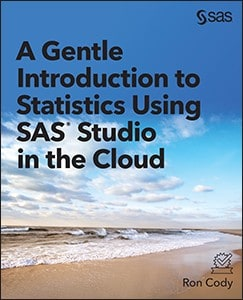 An Introduction to SAS University Edition