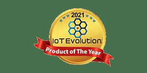 IoT Evolution Award 2019