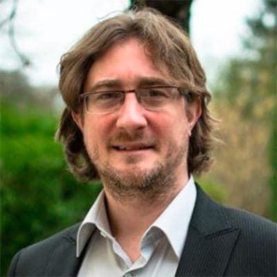 Consultant & Owner BeOptimized Christophe Kabacinski