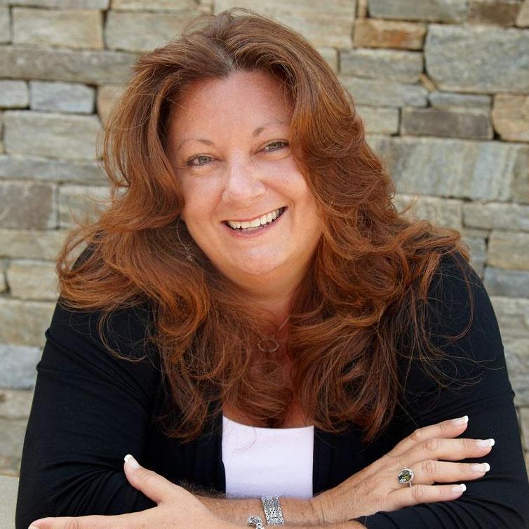 Adele Sweetwood, Senior Vice President, Marketing and Support, SAS